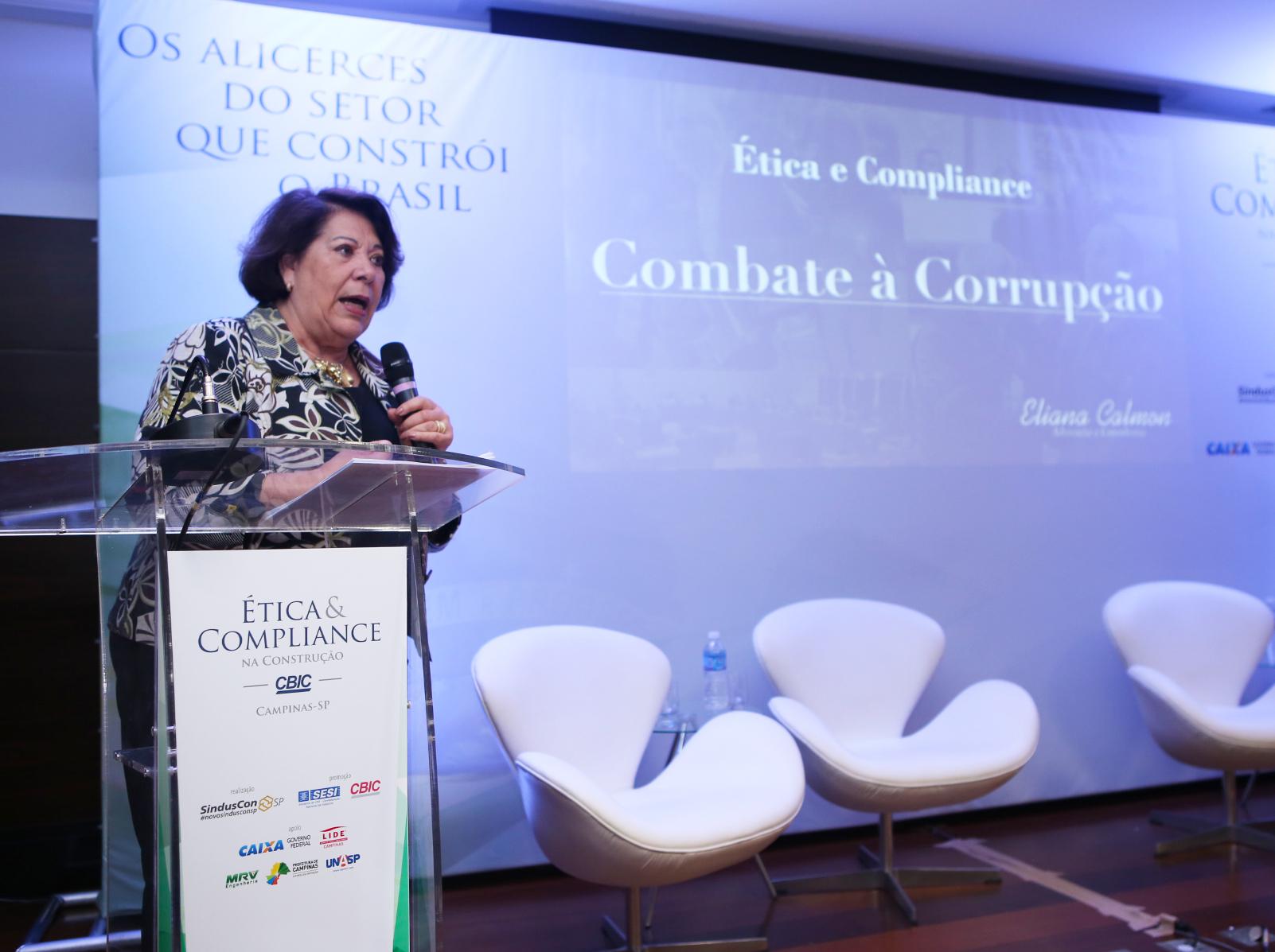 Ética e compliance em Campinas