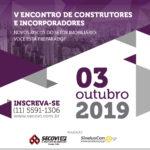 Banner_V Encontro de Construtores e Incorporadores