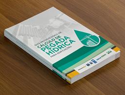 Guia Metodológico para Cálculo de Pegada Hídrica no Setor da Construção Civil