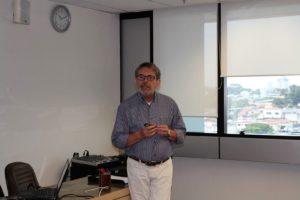 Luis Mundim, gerente de Gestão de Vendas e Marketing de Novas Instalações da Elevadores Atlas Schindler